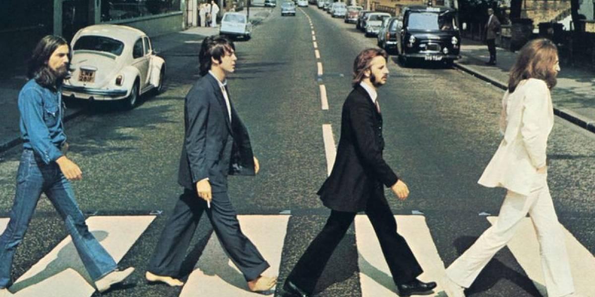 Há 50 anos, Beatles atravessavam a Abbey Road para capa de disco