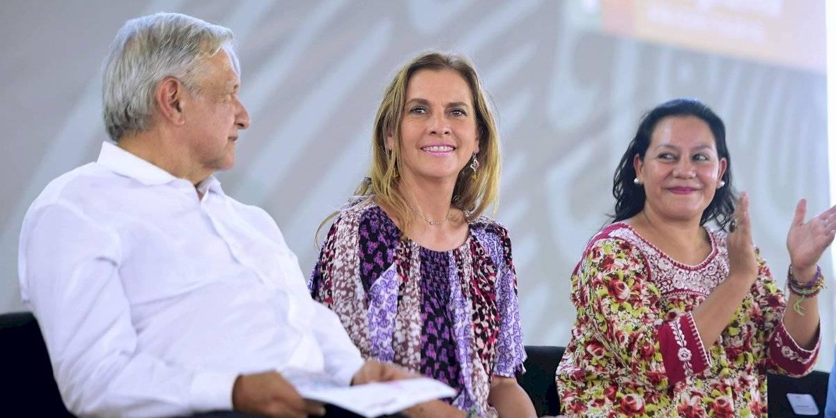 Leer es para enfrentar un sistema que quiso someter: Beatriz Gutiérrez