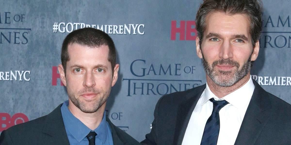 "Creadores de ""Game of Thrones"" firman acuerdo para trabajar con Netflix"