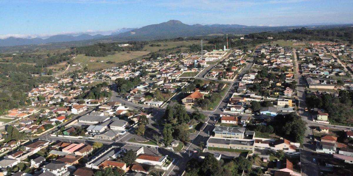 Paraná registra primeiro caso de sarampo em 20 anos