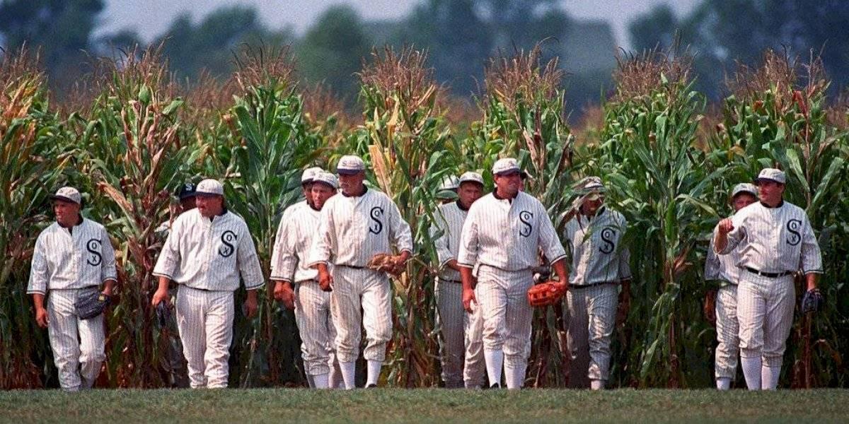 El 'Campo de los sueños' se volverá una realidad gracias a la MLB
