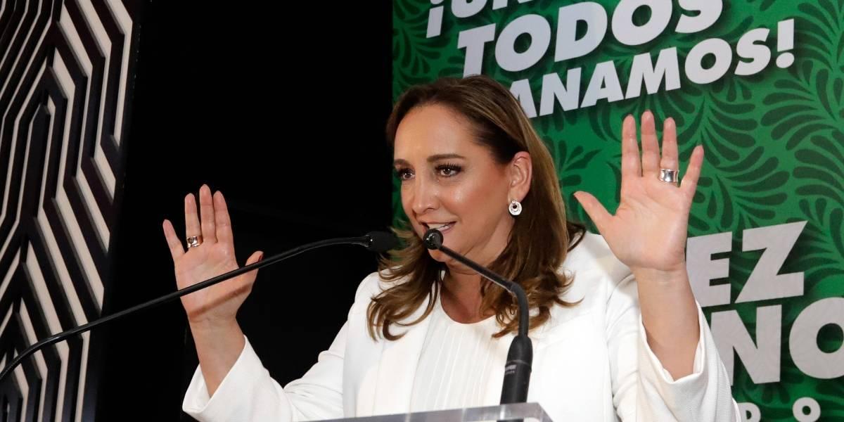 PRI está dispuesto a reducir 50% de su presupuesto: Ruiz Massieu