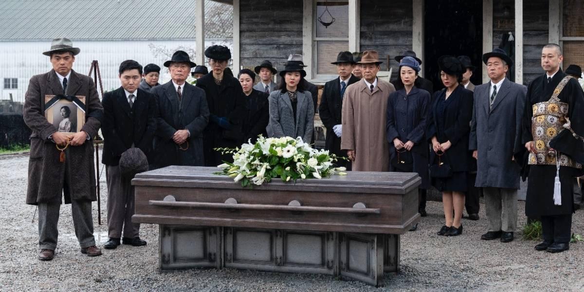 La historia y leyendas japonesas cobran vida en 'The Terror: Infamy'