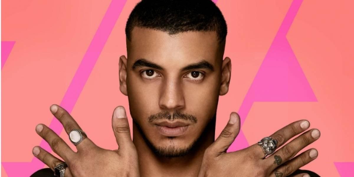 Manuel Medrano presenta su nueva canción, 'Buena'