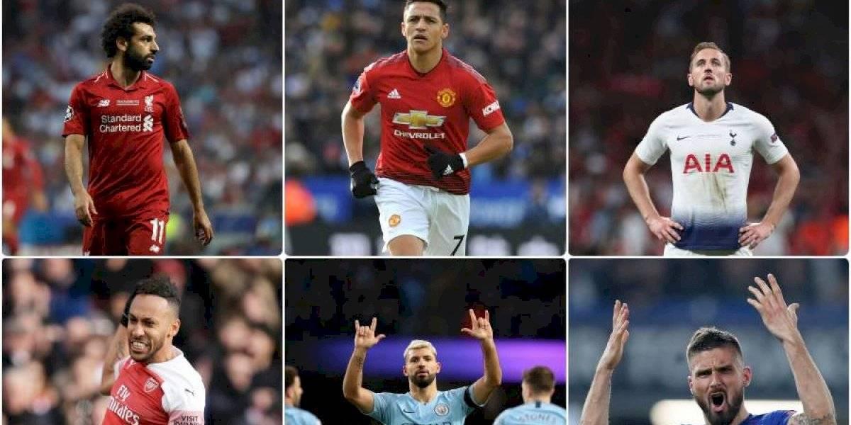 Figuras, candidatos y la TV: Todo lo que hay que saber de la nueva Premier League 2019-2020