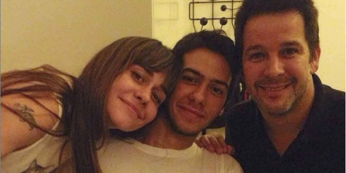 Filho de Alessandra Negrini e Murilo Benício estreia na TV em breve