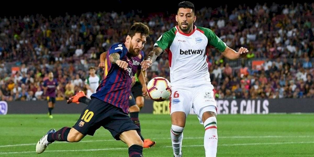 """Alavés rechazó oferta de la Premier League por Guillermo Maripán: """"Llegó una situación, pero no se materializó"""""""