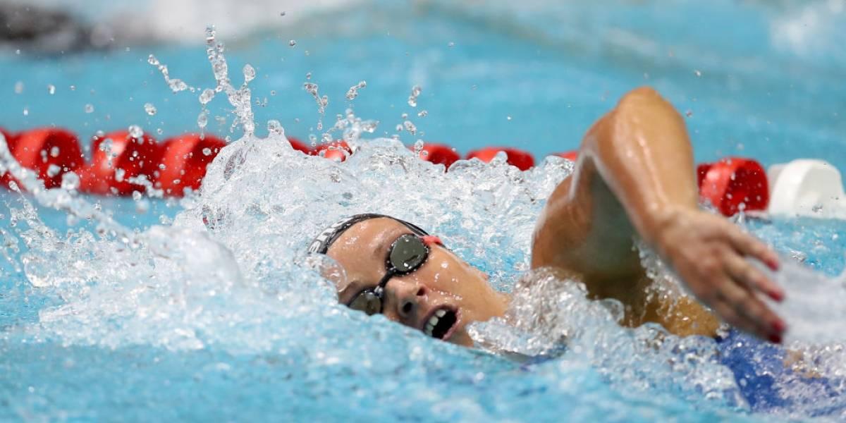 Kristel Köbrich fue 4ta en los 800 metros y queda fuera del podio Panamericano tras 12 años