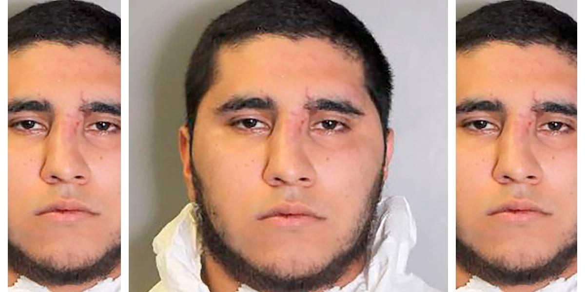 Había golpeado a su esposa embarazada, salió de la cárcel bajo libertad condicional y a los dos días la mató de 20 puñaladas