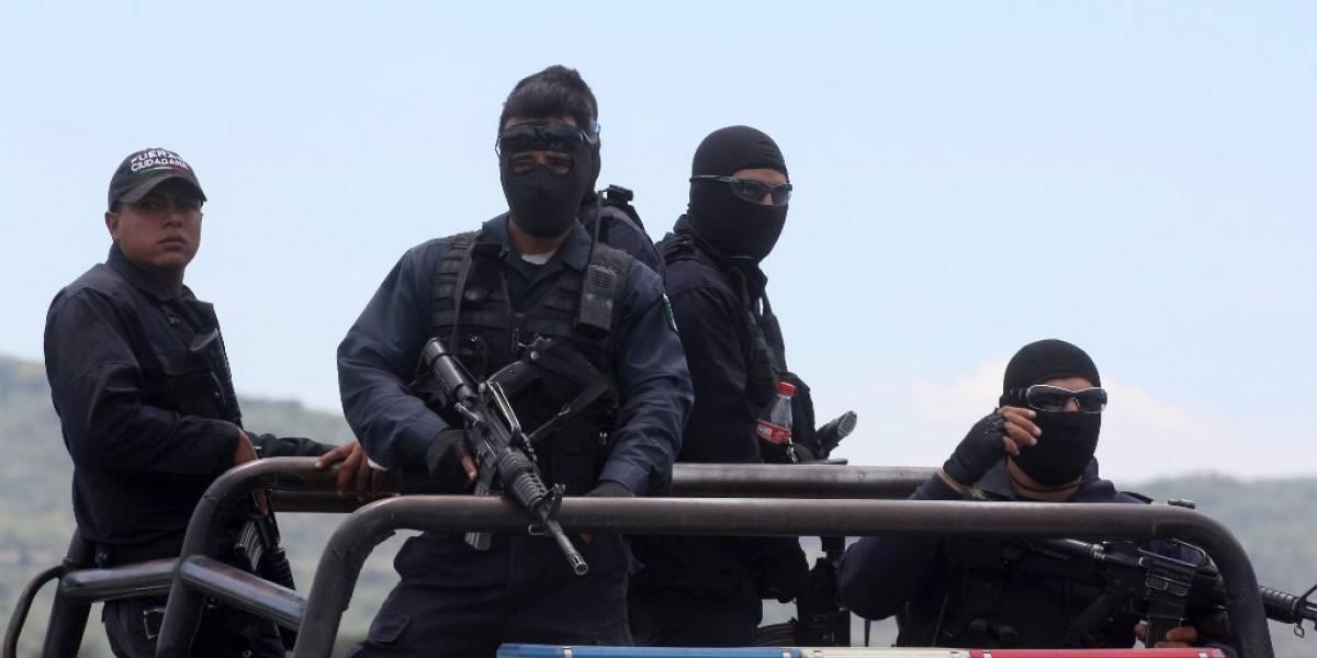 Macabro hallazgo: encuentran 19 cuerpos en Michoacán, México
