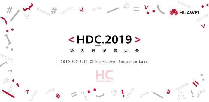 Huawei Developer Conference: No te pierdas todas las novedades del próximo gran evento de la compañía