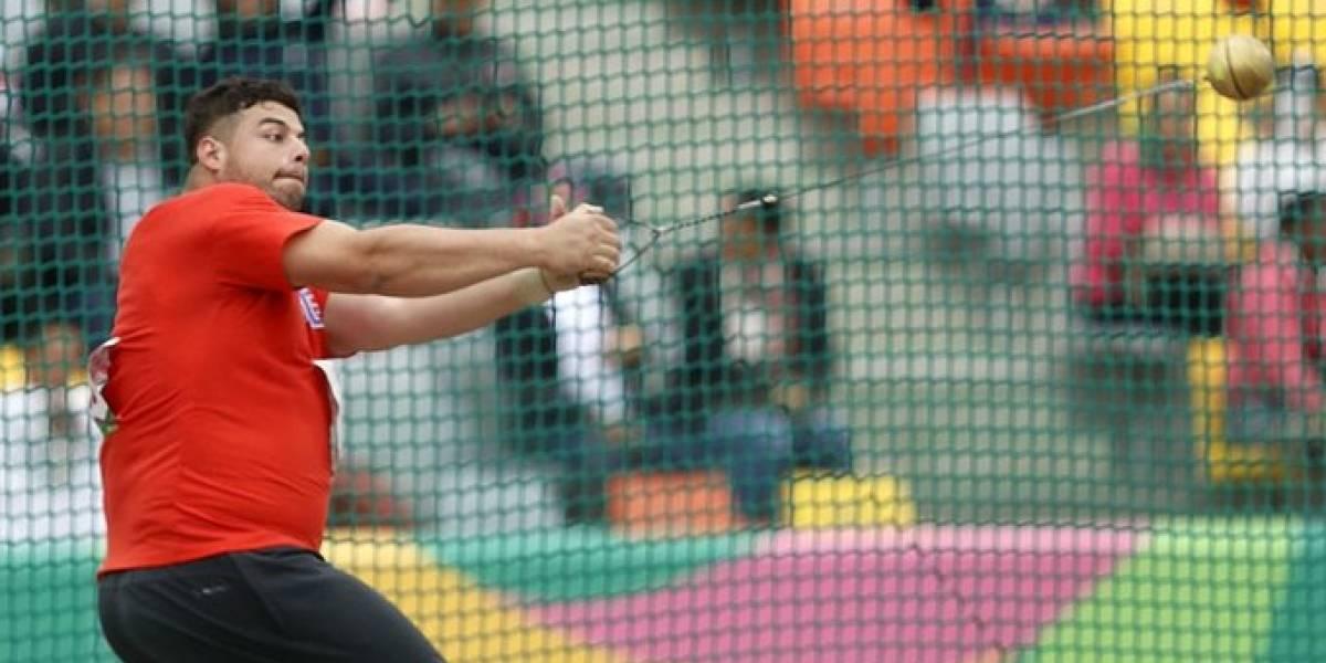 Todos los medallistas chilenos en los Panamericanos de Lima 2019