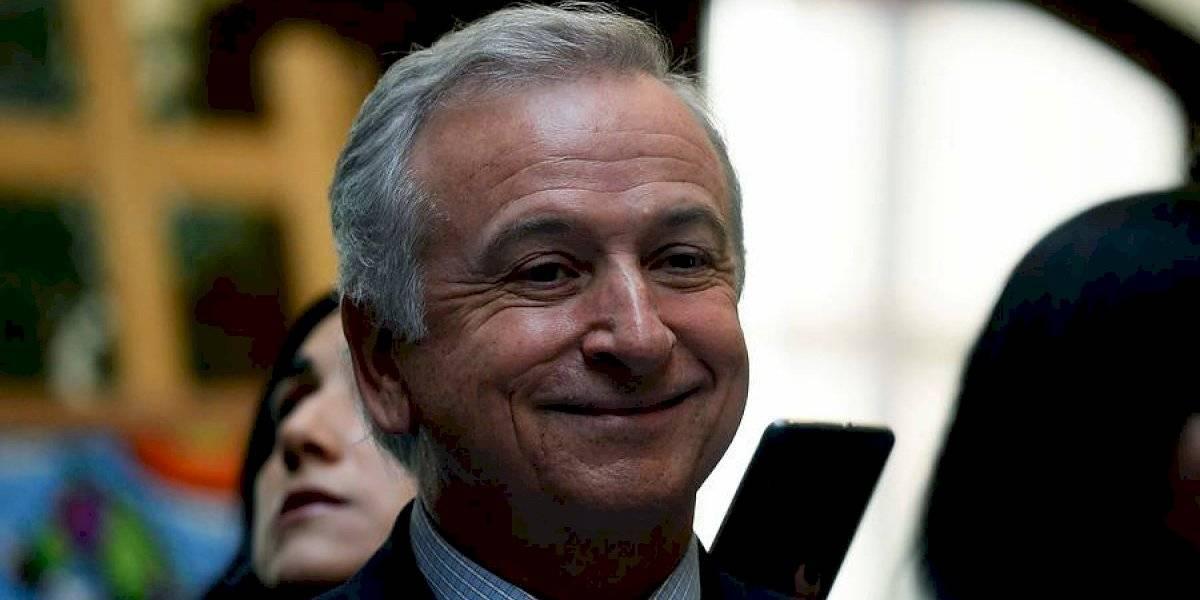 """Un dato para el que no se necesita rezar: ministro de Hacienda celebra que """"la inflación está completamente bajo control"""""""