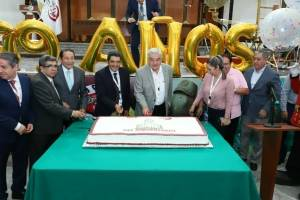 Lotenal celebra su 249° Aniversario de existencia