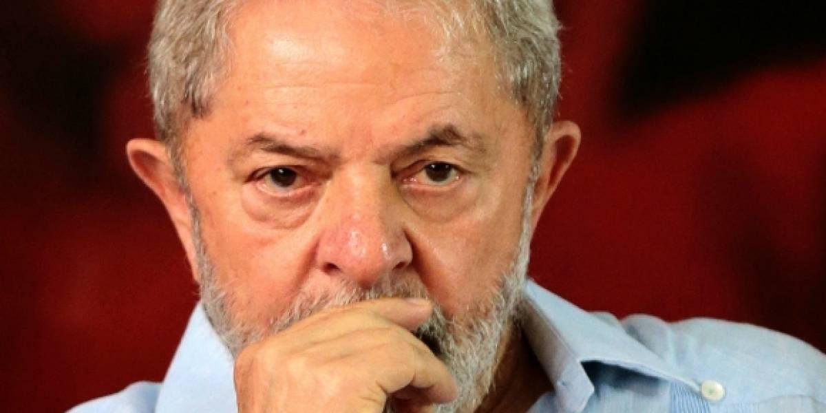 Lula irá a una cárcel común con asesinos, violadores y traficantes