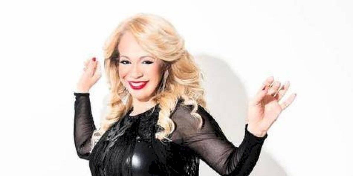 """Miriam Cruz estrenará tema """"La mala soy yo"""""""