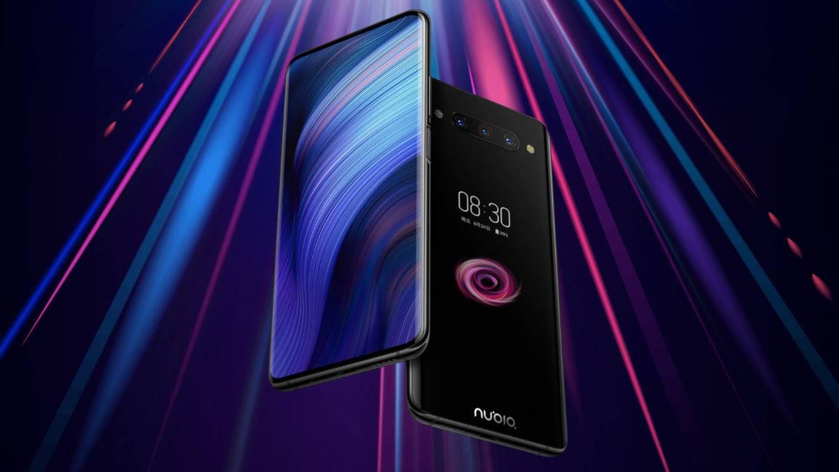 Conoce al Nubia Z20: Un móvil que cuenta con un chip más potente que el Note 10 pero a la mitad de su precio
