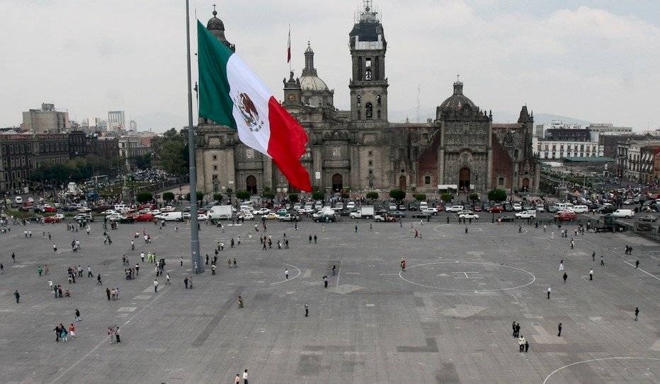 PIB-México