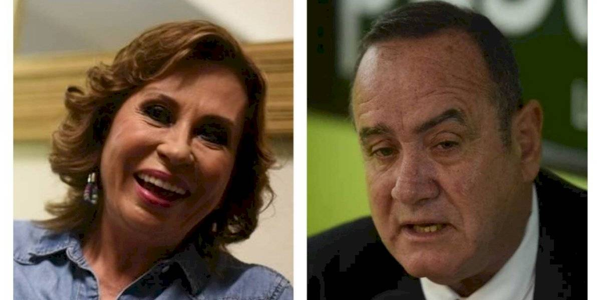 Candidatos presidenciales coinciden en gustos futbolísticos