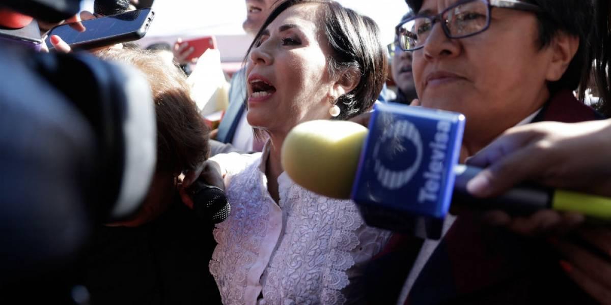 #PolíticaConfidencial ¿Prisión para Rosario Robles?