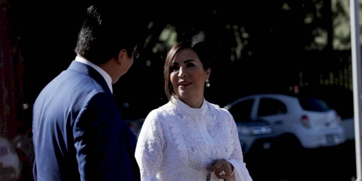 FGR acusa a Rosario Robles por omisiones en desvío de más de 5 mil mdp