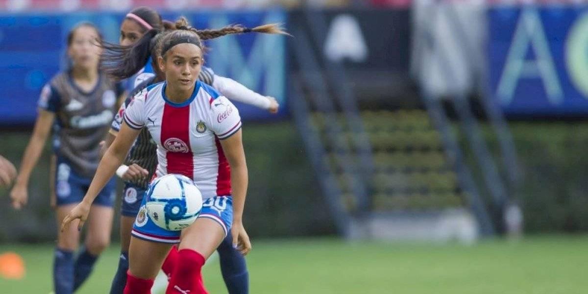 Chivas femenil irá a León en busca de tres puntos