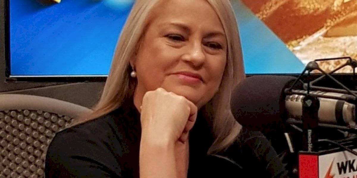 Nueva gobernadora de Puerto Rico no vivirá en Fortaleza