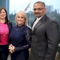 Pierluisi nomina al esposo de Wanda Vázquez al tribunal de apelaciones