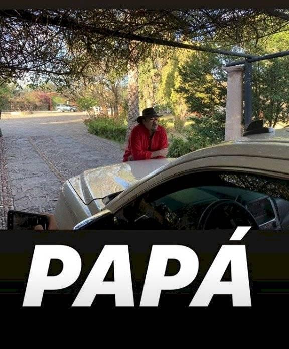 Hija de Pepe Aguilar