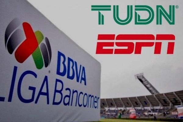promoción especial mejor amado disponible TUDN y ESPN crean alianza para transmisión de partidos en ...