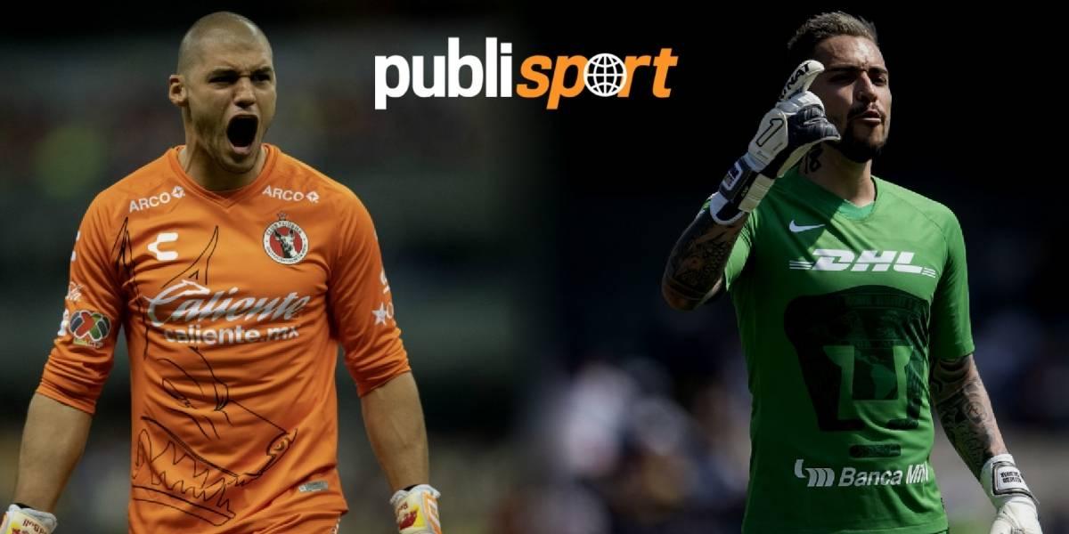 Xolos vs. Pumas, ¿dónde y a qué hora ver el partido?