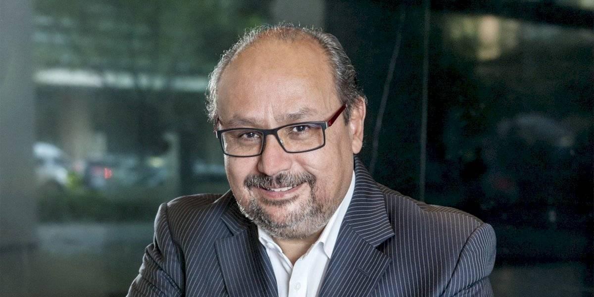 Se retira Ernesto M. Hernández de GM de México tras 4 décadas de carrera