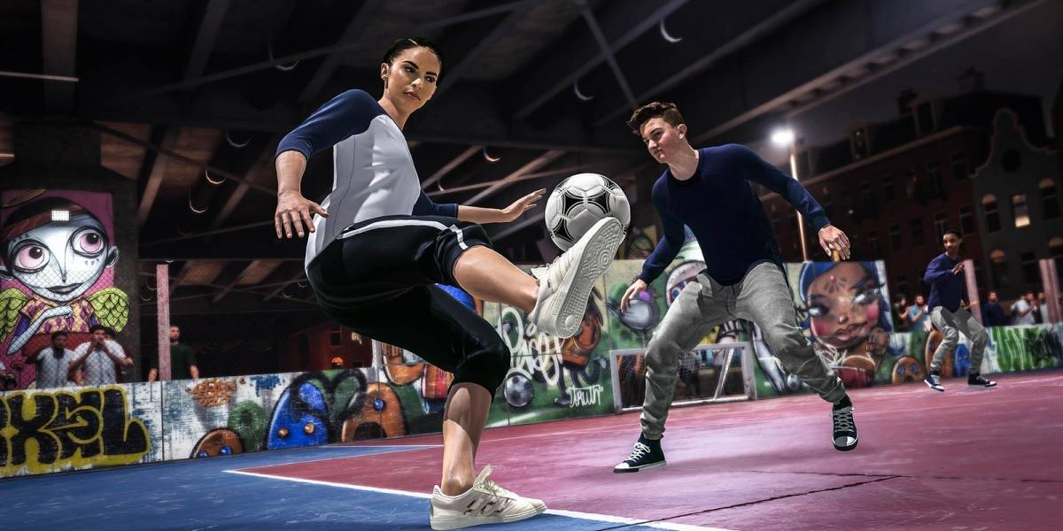 Game FIFA 20 chega em 27 de setembro para PlayStation 4
