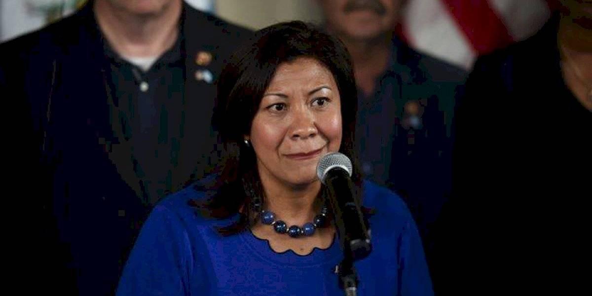 Congresista de EE. UU. resalta importancia del fallo de CC sobre comisión que investiga a CICIG