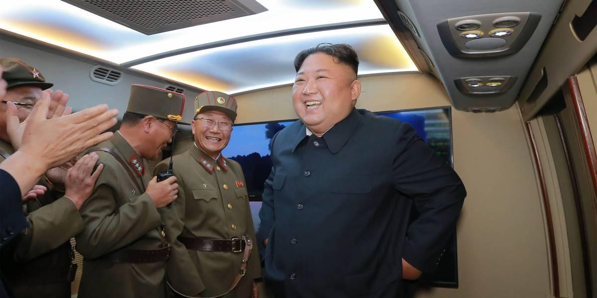 Mejores amigos: Trump da la razón a Kim Jong-un y dice que nunca le gustaron los ejercicios militares de EEUU con Corea del Sur