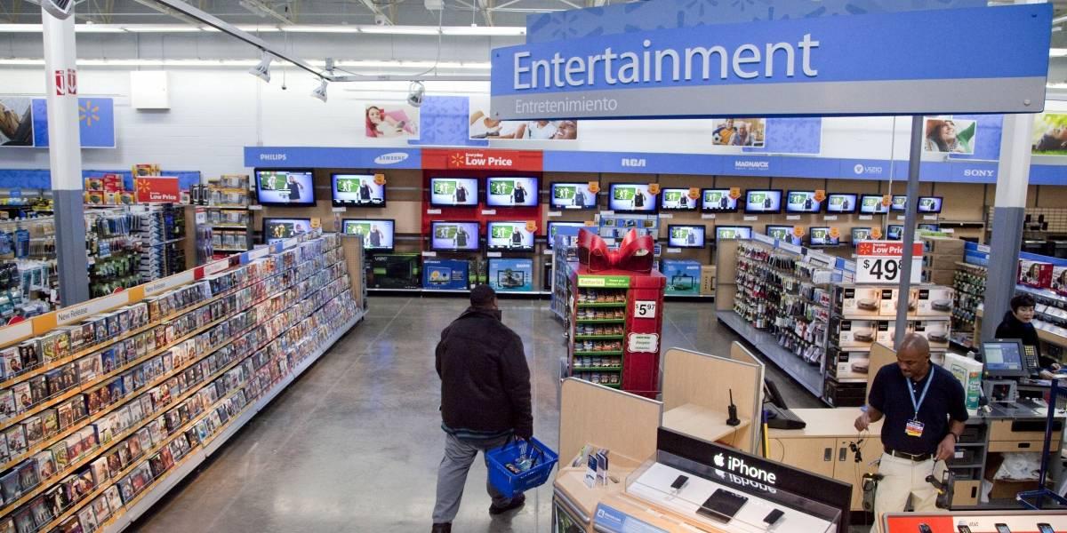 EEUU: Walmart quita imágenes de videojuegos violentos tras masacre en Texas