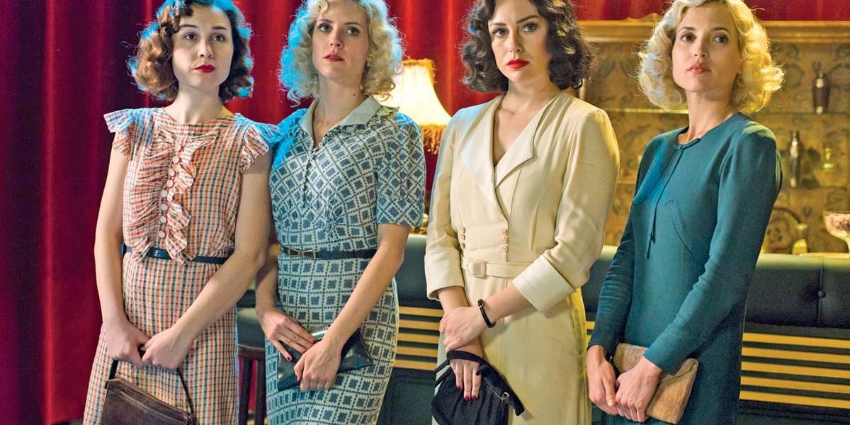 As Telefonistas: quarta temporada estreia na Netflix