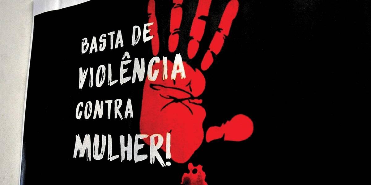 Duas mulheres buscam ajuda por dia por violência em Santo André