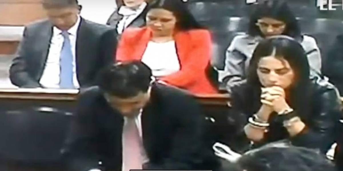 ¡Atención! Declaran inocentes a los hermanos Uribe Noguera