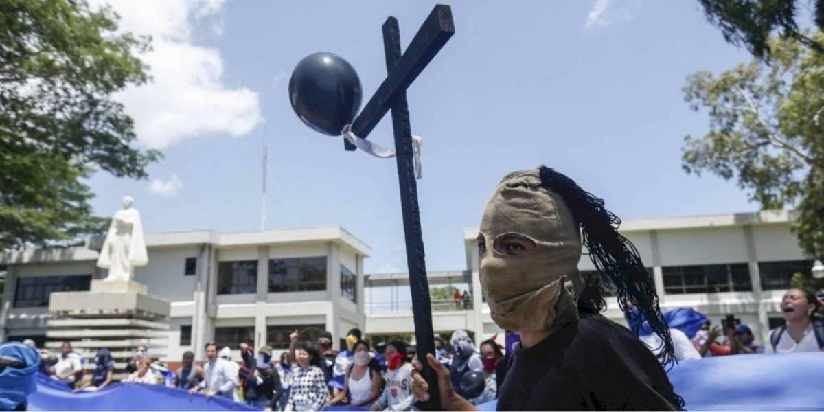El baño de sangre no para en Nicaragua por represión gubernamental