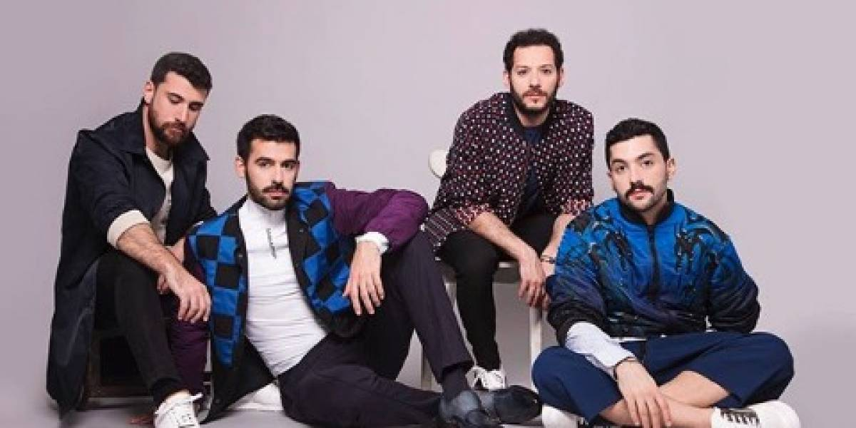 "Anulan concierto del grupo LGTB ""Mashrou' Leila"" por ser considerados blasfemos"