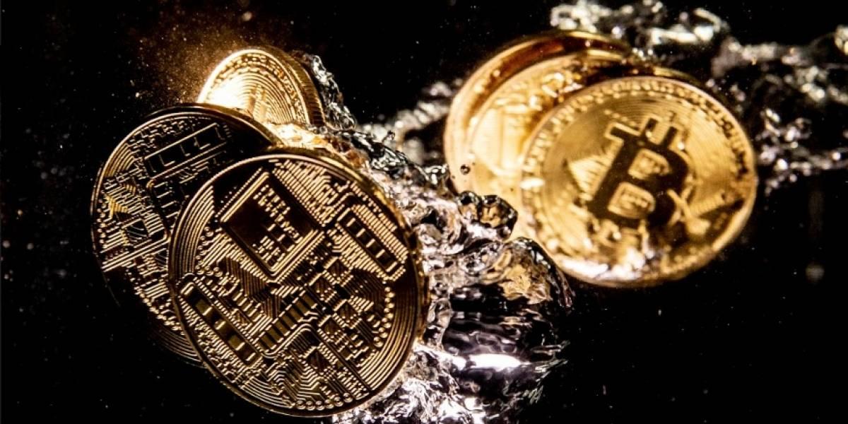 ¿Es el fin de las criptomonedas?