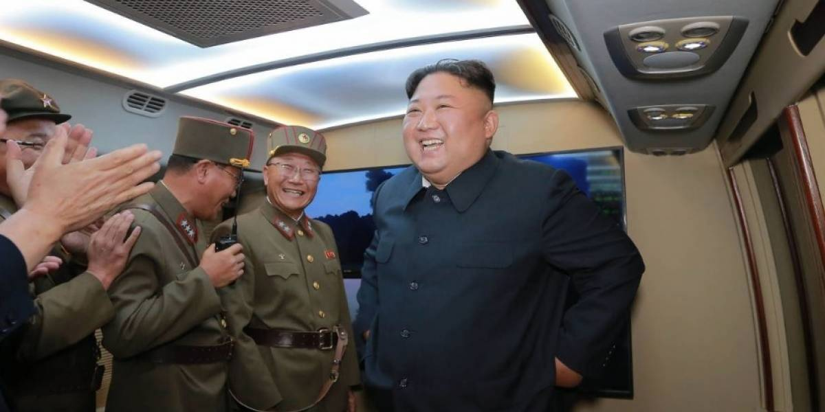 A Trump nunca le gustaron los ejercicios militares con Corea del Sur