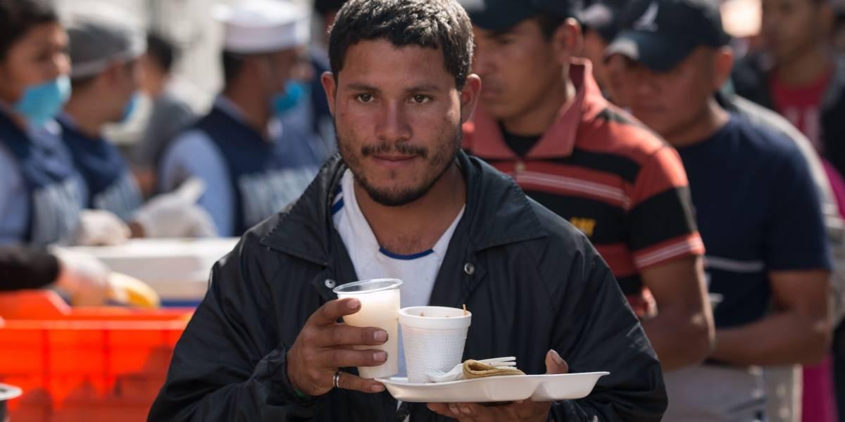 ONU aumenta ayuda alimentaria a 4 países centroamericanos