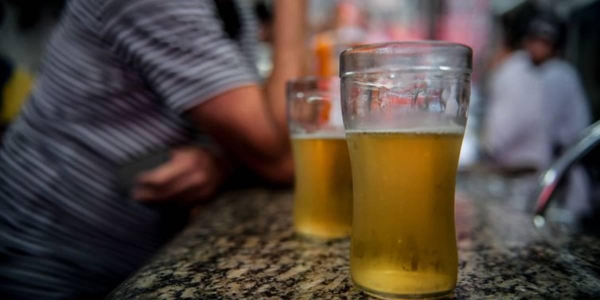 Consumo de álcool no país é motivo de alerta, diz levantamento da Fiocruz