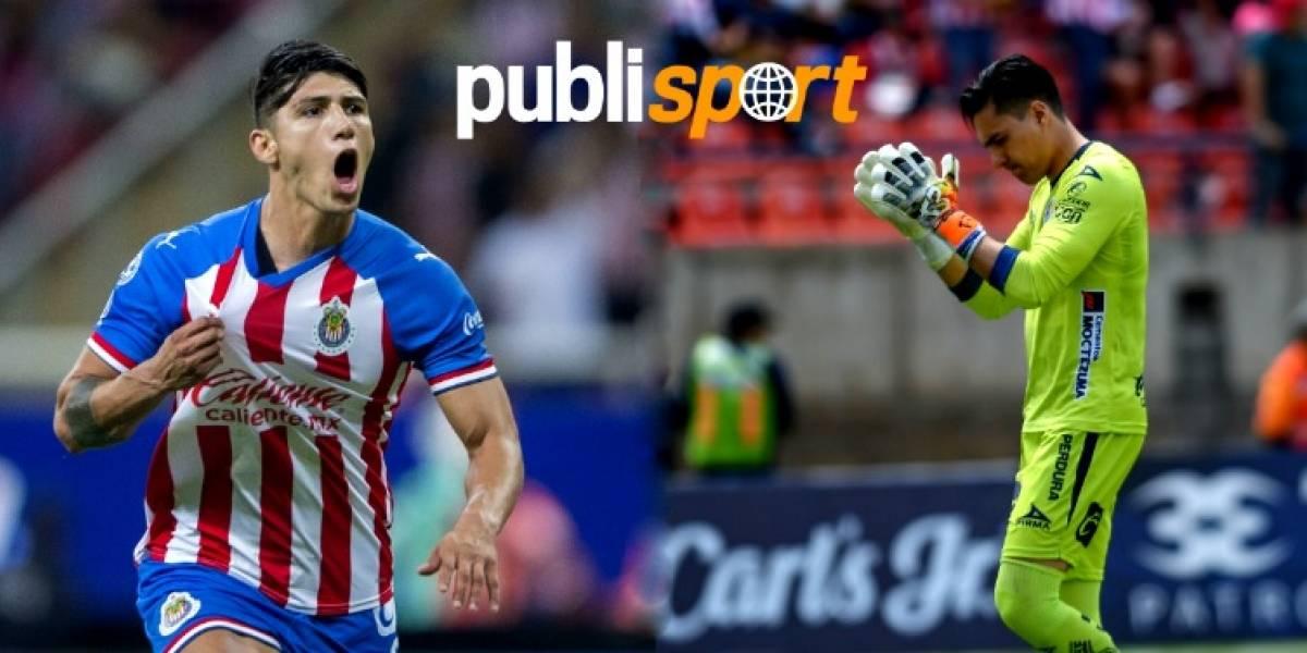 Chivas vs Atlético San Luis ¿Dónde y a qué hora ver el partido?