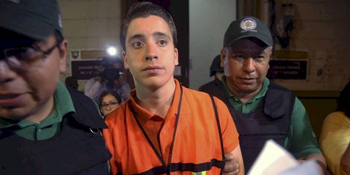 Sentencian a integrante de 'Los Porkys' a 5 años de prisión por pederastia