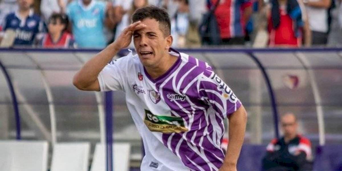 Azul Azul se la jugará por juvenil uruguayo y tiene en lista de espera a Omar de Felippe para llegar a la U
