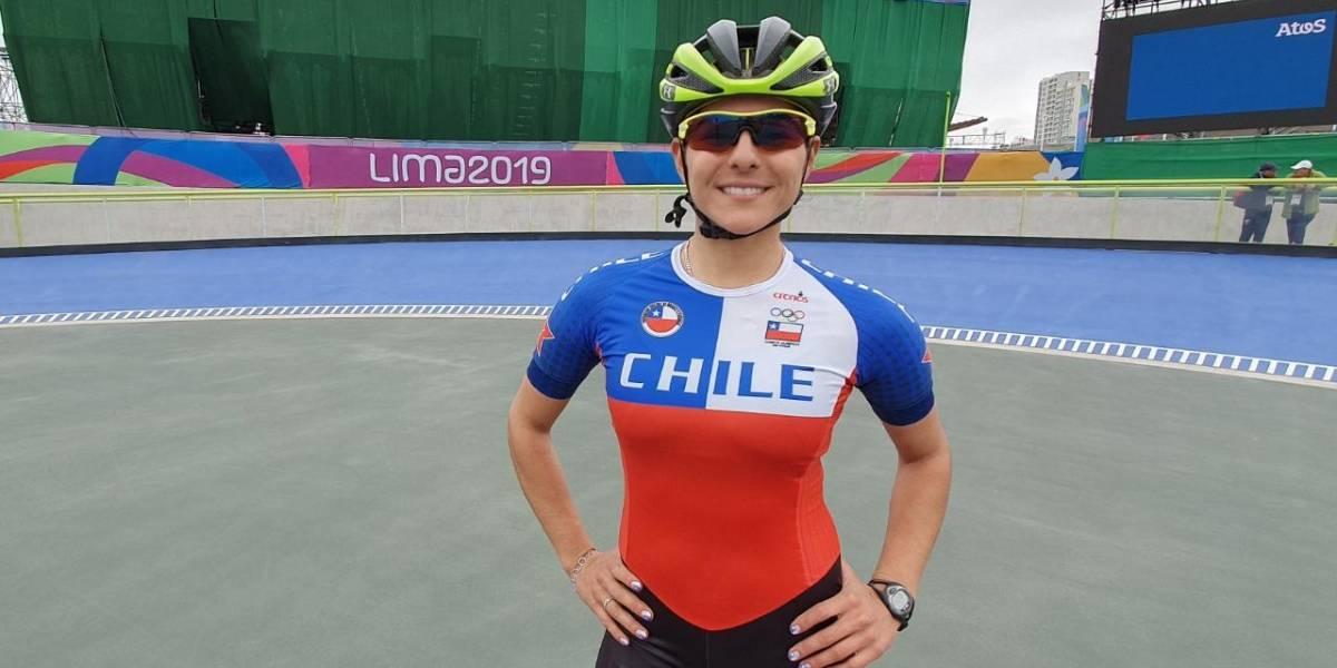 ¡Pepa de oro! María José Moya consiguió el noveno título para un Chile que firma su mejor actuación histórica en Juegos Panamericanos