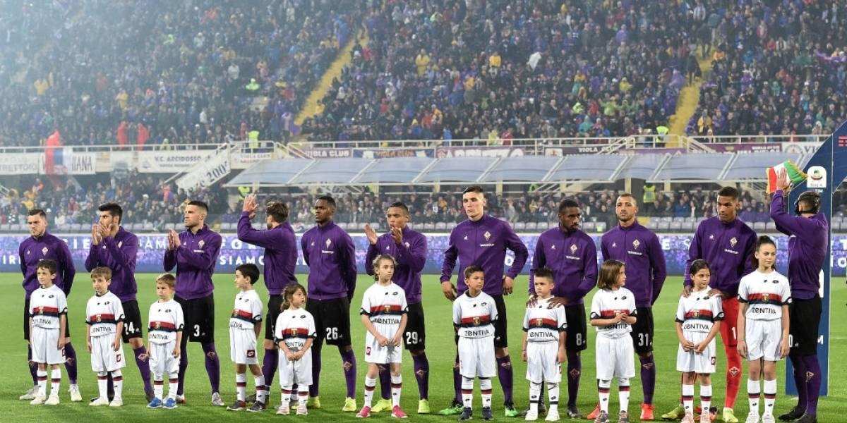 Misión volver a Europa: El plantel y proyecto que le espera a Erick Pulgar en la Fiorentina 2019-2020